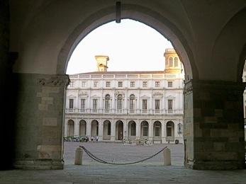 Bergamo for Galleria carrara bergamo