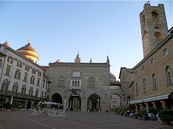 Bergamo for Casa vacanza bergamo